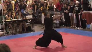U.S. Open World Martial Arts Championships 2009 in Orlando