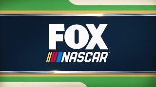FOX SPORTS NASCAR VIRTUAL SET