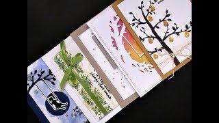 10 Cards - 1 Kit / Part 1 / My Monthly Hero Kit / May 2018 / Hero Arts