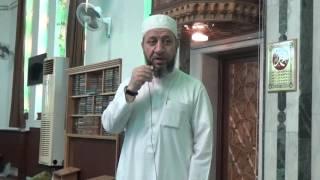من أراد البركة في الوقت عليه بكتاب الله | د. خالد العلبي | دروس متنوّعة