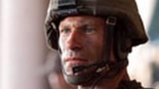 Battle Los Angeles Teaser Trailer