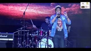 MOH MOH KE DHAAGE BY PAPON  Live In Dallas