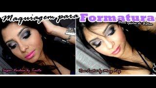 Maquiagem para Festas de Fim de Ano_Forrmatura