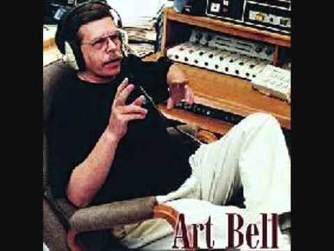Coast to Coast a.m. with Art Bell - Pt. 1 of 12