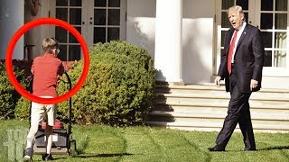 HIDDEN SECRETS The White House Don't Want You To Know