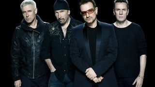 U2 - More In Sorrow Than In Anger - Full Movie