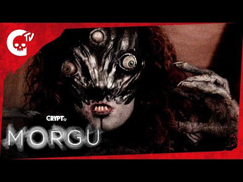 Morgu Can t Take Me Away Crypt TV Monster Universe Scary Short Horror Film