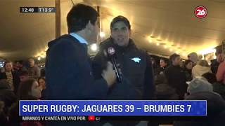 Canal 26 - Jaguares Históricos