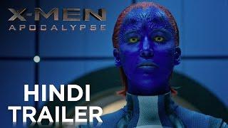 X-MEN: APOCALYPSE | Official Hindi Trailer | Fox Star India