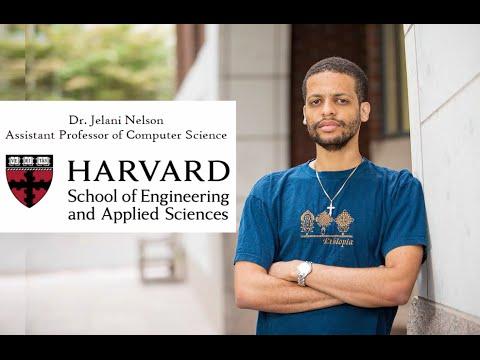 S6 Ep.4 The Ethiopian American Harvard Computer Science Professor Dr. Jelani Nelson Part 1