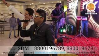 Challa India To Aya | Singer SDM | Crook | Challa India | Punjabi Pop