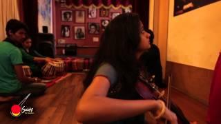 Nandini Shankar (Violin) # SAKHI