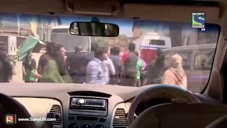 CID : Mission Mumbai 2 - Episode 1053 - 15th March 2014
