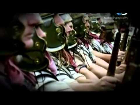 Roma estructura del ejército