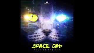 Space Cat - Year of the Cat [Full EP]