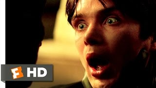 Batman Begins (3/6) Movie CLIP - The Doctor Isn't In (2005) HD