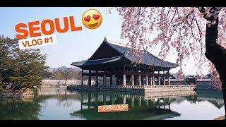 3 places you MUST visit first in Seoul: practical guide