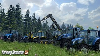 How to Download Farming Simulator 2015 For FREE ON PC!