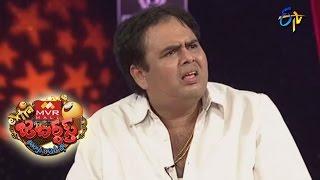 Patas Prakash Performance – Extra Jabardasth – Episode No 52 – ETV  Telugu
