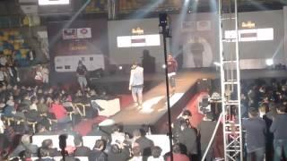 Sukhe Jaguar live performance