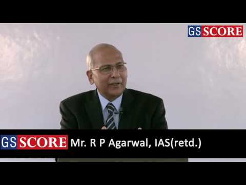 Facing The Interview Board by R. P. Agarwal IAS retd. Former UPSC Interview Board Member