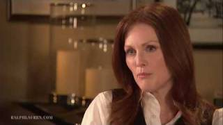 RLTV Interview: Julianne Moore On Movies, Life & Style