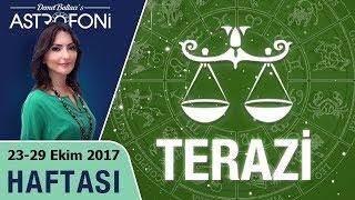 Terazi Burcu Haftalık Astroloji Yorumu 23-29 Ekim 2017