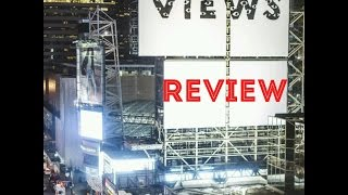 Drake Views From the 6 Full Album (Official Review)