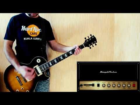 Xxx Mp4 10 Greatest Guitar Riffs With Amplitube 4 Part 1 3gp Sex
