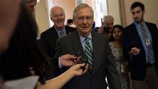 New Senate Health Bill Draws Mixed Reactions