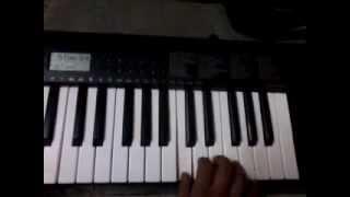 A raja raja raja play with organ