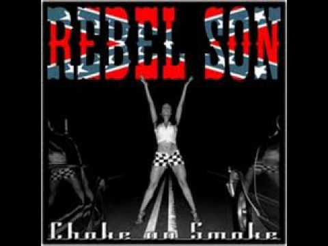Rebel Son - Redneck Piece of White Trash