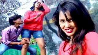 देह लागता गरम जलेबी - Deh Lagata Garam Jalebi - Nando Ho Gaili Sayan - Bhojpuri Hot Songs 2017 new
