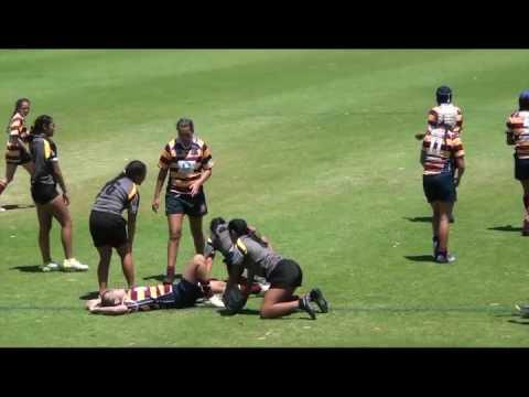 RD 5 SWAN LIONS VS WESTS U14 GIRLS