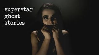 The monster chasing Paige: Superstar Ghost Stories