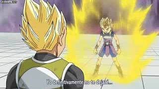 Dragon Ball Super Capitulo 39 Sub español