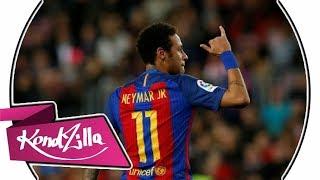 Neymar Jr - A Boca Dela - (MC Kevin)