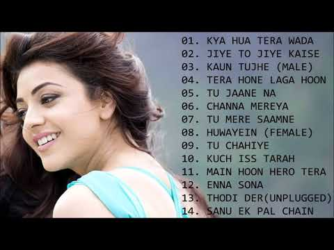 NEW BOLLYWOOD SONGS 2018   NEW YEAR SPECIAL   BEST BOLLYWOOD ROMANTIC SONGS