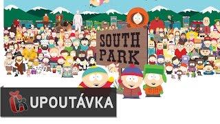 Městečko South Park (1997- 2016) - 20. série upoutávka