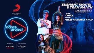 Kar Gayi Chull - Remix | Team Naach | MJ5 | Freestyle Belly Hop | Badshah | The Dance Project