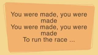 Run the Race ~ Holly Starr