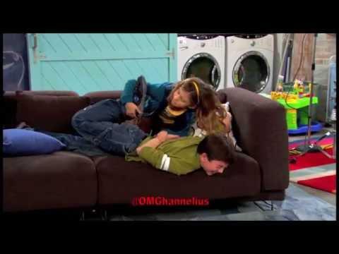 G Hannelius on Good Luck Charlie as Jo Keener - Boys Meet Girls - Clip 3 HD
