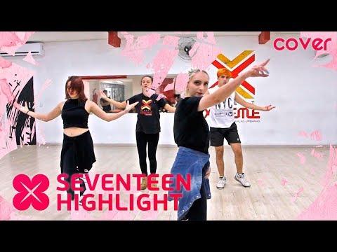 SEVENTEEN - HIGHLIGHT | K4D Project Dance Cover