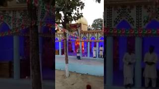 Kichhochha shareef imam bargah hazrat ameer e millat fakeera baba  Sufi syed gul ashraf