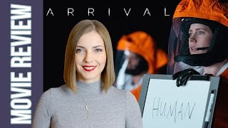 Arrival (2016) | Movie Review