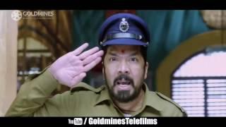 Temper 2016 Hindi Dubbed Official Action Scene   Jr NTR, Kajal Aggarwal, Prakash Raj