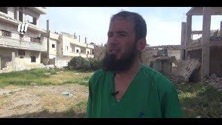 نظام الأسد يروج للمصالحات في درعا..كيف كان رد الأهالي؟؟