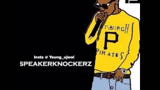Speaker Knockerz - Snapback Ft Money$ing ( Audio ) ( LiveLongSK )