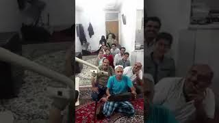 Abbas ghaderi پارسال بهار دسته جمعی رفته بودیم زیارت ، خانواده باحال 😄😄