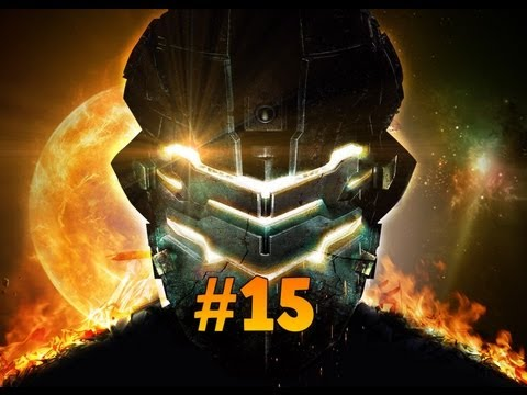 Dead Space - Search and Rescue 2/2 [15]